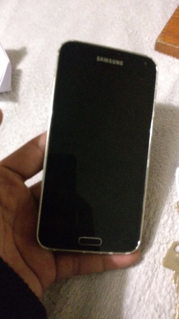 Galaxy S5 VodafoneCheapin Kitts Green, West MidlandsGumtree - Phone is fully functional. Has scratches on edges of casing. Locked to Vodafone. Not on Android 6.0.1 as it is a laggy mess I recommend keeping it on 5.0
