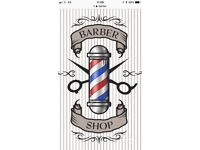 BARBER WANTED ( part & full time. Permanent )