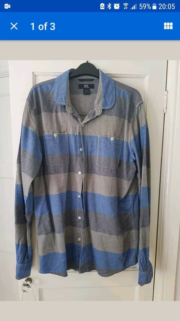 Diesel men's shirt size L