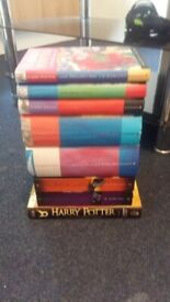 Harry potter collection 1 - 8