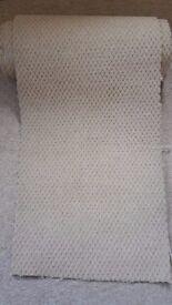 Carpet Off Cut- Stair runner or hall runner-NEW
