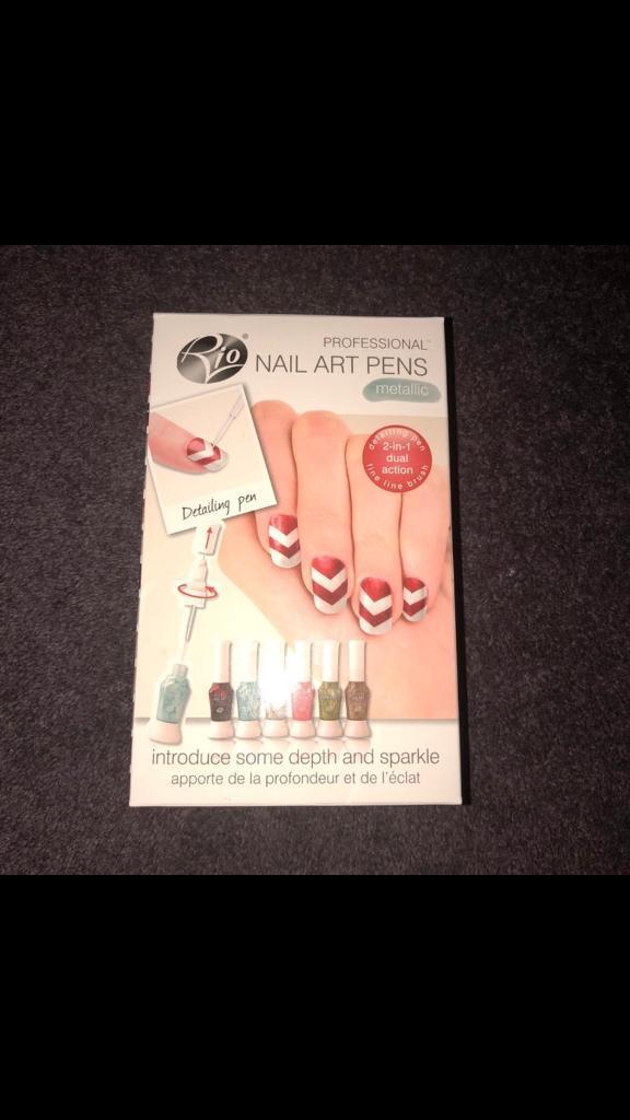 Nail Art Pens In Hetton Le Hole Tyne And Wear Gumtree