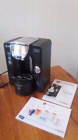 Bosch Tassimo Charmy T55 Coffee Maker - Opal Black