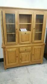 G plant Haritag Wall Unit Display Cabinet 2