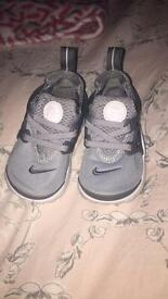 Nike prestos babies