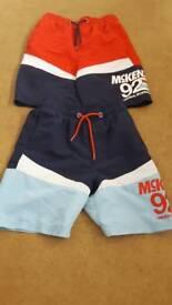 Mckenzie shorts
