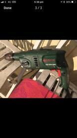 bosch psp1200-2rpe hammer drill