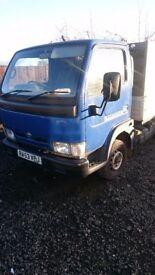 Nissan Cabstar for sale needs Gear linkage