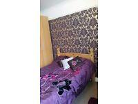 Large bedroom near Tilbury station