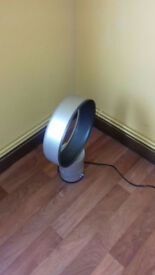 !Cool, Stylish, Miracle Fan & + 2* Ionising Air Purifier by Lloyds Pharmacy.