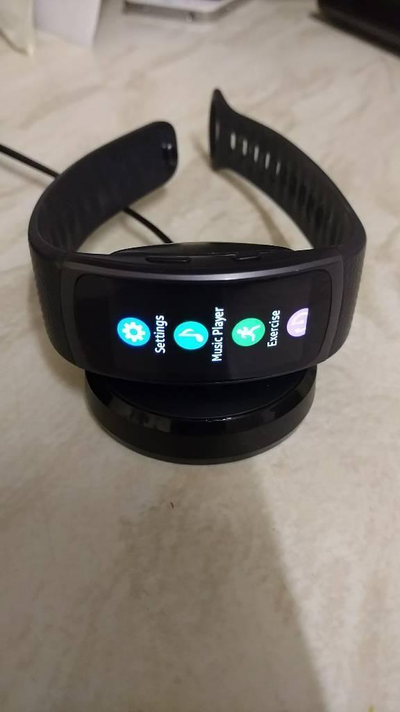 Samsung Gear Fit 2 still have original box