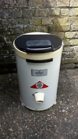 Spin Dryer - DELIVERY AVAILABLE