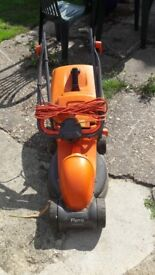 Flymo Rollermo mower