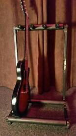 VGC Multi 3 Guitar / Bass Rack