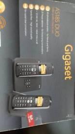 Giga set home phones