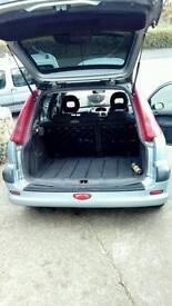 Peugeot 206 diesel estate