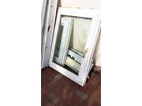DOUBLE GLAZED WINDOW SINGLE OPENER