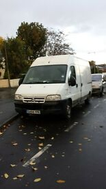 for sale my citroen relay need M.O.T