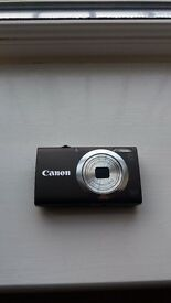 Brand New boxed Canon digital Camera for sale.