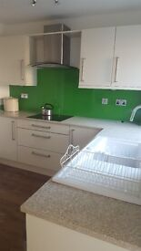 Newly fully furnished 3 bed house for rent in Husborne Crawley. Located on a country lane