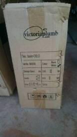 Victoria plumb Sink bowl under counter/vanity unit fit