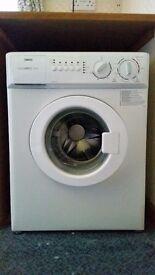Washing machine (compact)