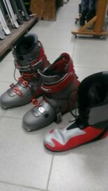 Dynafit Aero FR Ski Touring Boots (Boot Size 8)