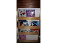Child/toddler bookcase