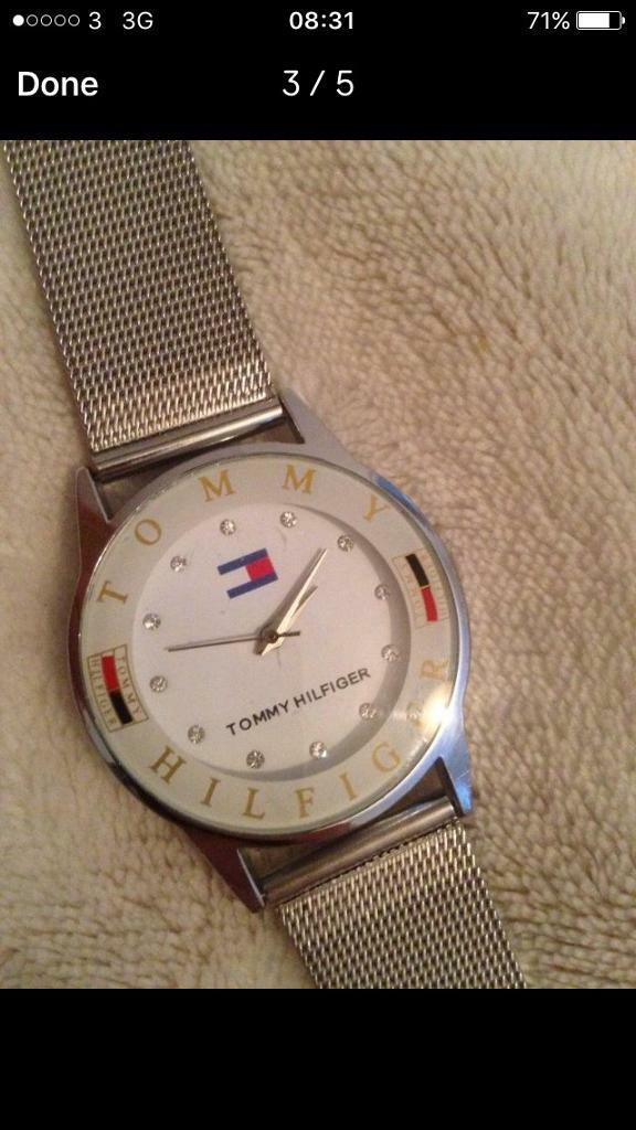 Mens watch fully working