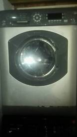 Hotpoint washer dryer for sale warranty included