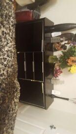 Black Gloss sideboard