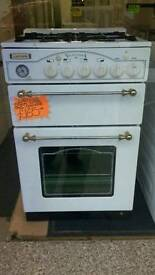 LEISURE 55CM GAS COOKER