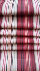 Roman Blinds ×3 Made by CFC