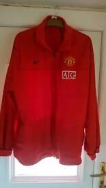 Nike Manchester United jacket