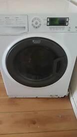 Washing machine Hotpoint 10kg A+++