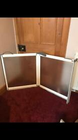 Impey Accessible low shower doors