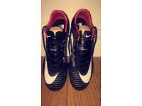 NIKE MECURIAL VAPOR XI FG FOOTBALL BOOTS