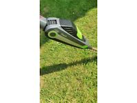 Gtech hedge trimmers