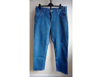 FADED AND GLORY JEANS 36X30 TROUSERS