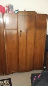 MUST GO ASAP X2DOUBLE WARDROBES