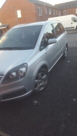 07 zafira prefer swap