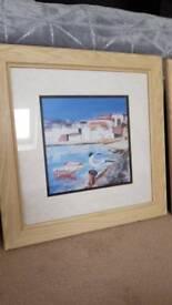 Art print of Cornish Riviera