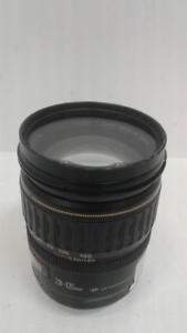 Canon Ultrasonic Lens. We Sell Used Cameras and Lenses. (#49223) OR1001467