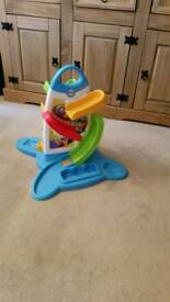 Baby/toddler toy