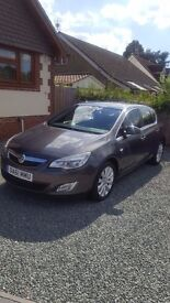 Vauxhall Astra Elite 1.6 Auto Petrol - 12months MOT / Full Service History