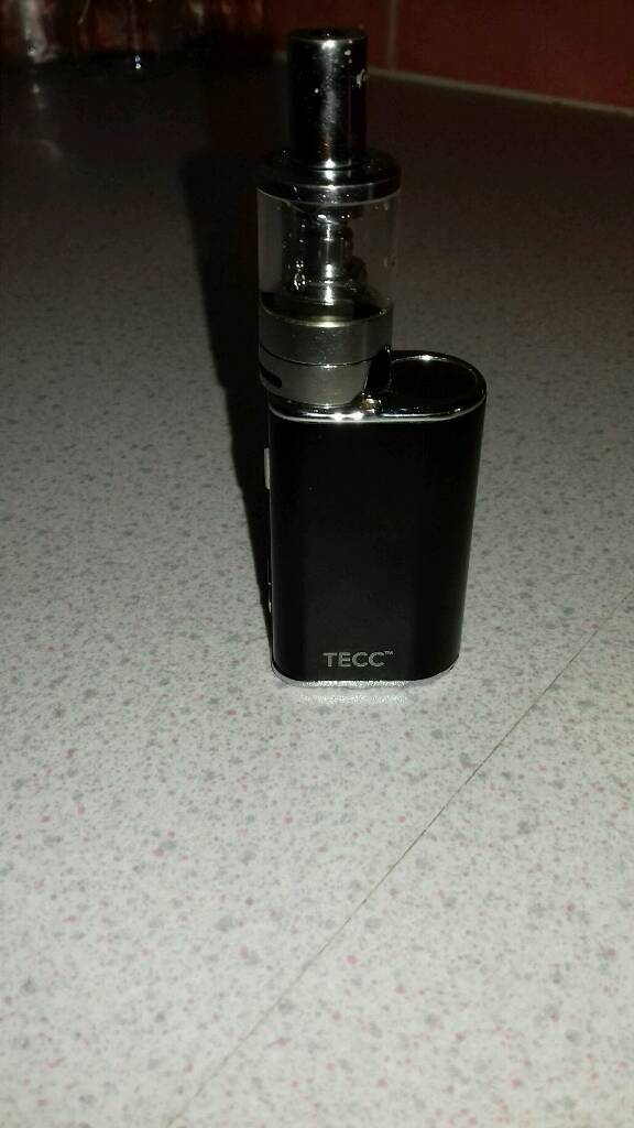 TECC arc mini vape