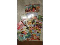 The Complete Dora the Explorer Collection - 20 Books (Collection)
