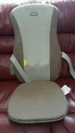 Masarge seat