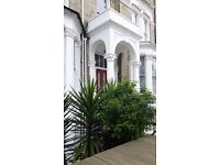 Two bed flat available - Sinclair Road, London W14 0NR