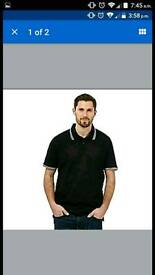 Brand new polo shirts